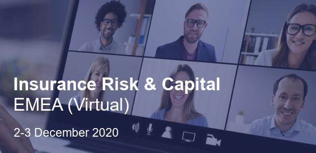 Insurance Risk & Capital EMEA 2020