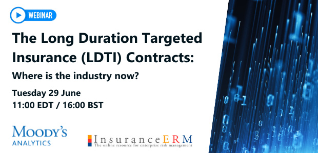 Long duration targeted insurance (LDTI) contracts: where is the industry now?