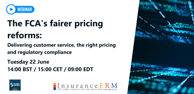 The FCA fairer pricing reforms: delivering customer service, the right pricing and regulatory compliance